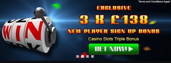 Casino 138