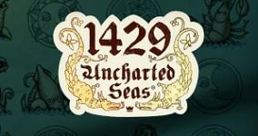 1429 Uncharted Seas högst RTP av alla spelautomater i maj 2020