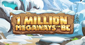 Nya spelautomaten 1 Million MEGAWAYS BC