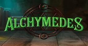 Ny spelautomat Alchymedes