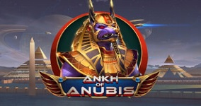 Ankh of Anubis ny spelautomat