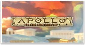 Ny spelautomat Apollo vecka 45