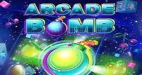 Ny spelautomat Arcade Bomb