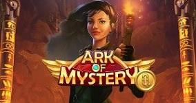 Ark of Mystery ny spelautomat