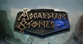 Asgardian Stones ny spelautomat