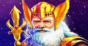 Nya spelautomaten Asgard