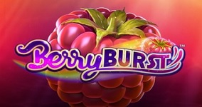 Nya spelautomaten Berryburst