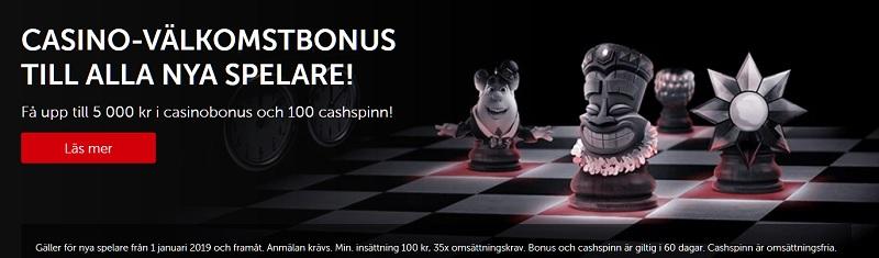 Betsafe casinobonus 2020