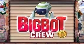 Big Bot Crew ny spelautomat