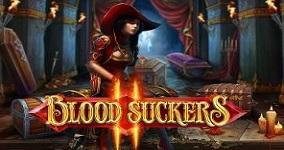 Nya spelautomaten Bloodsuckers II