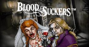 Spela Bloodsuckers hos ComeOn under Hallaoween