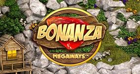 Bonanza Megaways top 10 populära spelautomater 2019