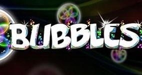 Nya spelautomaten Bubbles