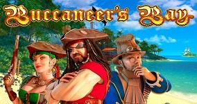 Ny spelautomat Buccaneers Bay vecka 5