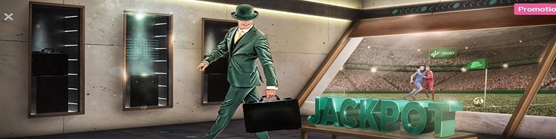 Bra casinoerbjudanden juni 2018