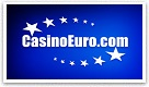 CasinoEuro free spins