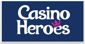 Spellicens CasinoHeroes