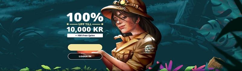 Casinoroom bästa casinobonus 2020