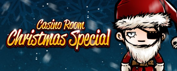 Free spins julkalender 2014 CasinoRoom