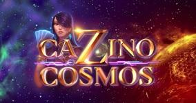 Ny spelslot Cazino Cosmos