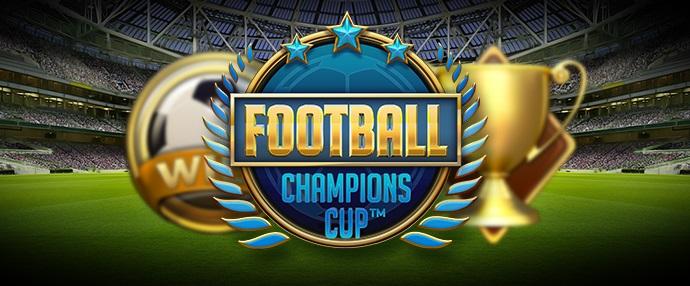 Champions Cup spelautomat EM 2016