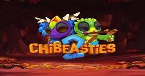 Chibeasties 2 ny spelautomat