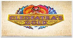 Cleopatra's Gold ny spelautomat