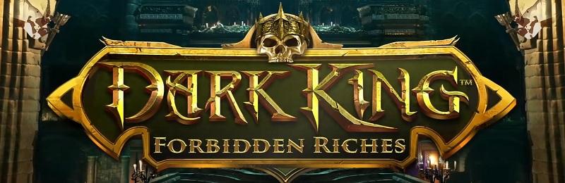 Dark King: Forbidden Riches ny spelautomat