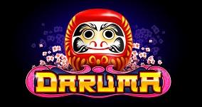 Nya spelautomaten Daruma