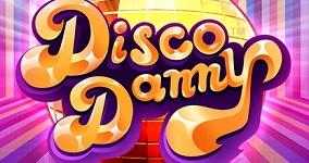 Nya spelautomaten Disco Danny