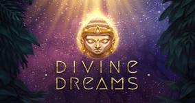 Ny spelslot Divine Dreams