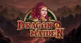 Dragon Maiden ny spelautomat