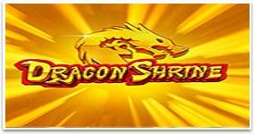 Dragon Shrine ny spelautomat