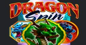 Ny spelautomat Dragon Spin vecka 4 2017