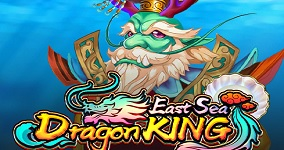 East Sea Dragon King ny spelautomat