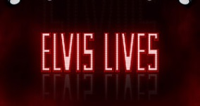 Nya spelautomaten Elvis Lives