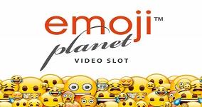 Emoji Planet ny spelautomat
