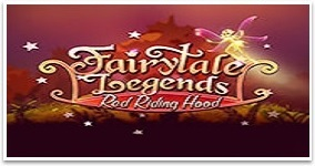 Ny spelautomat Fairytale Legends: Red Riding Hood NetEnt