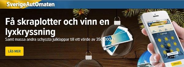 Free spins 11 December 2014