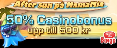 Casino Mamamia