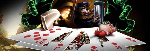 Free spins 13 Maj 2013 Betsson Casino Store
