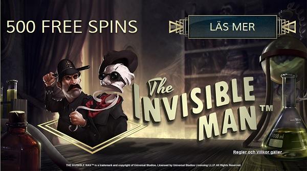 Free spins 15 December 2014