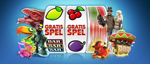 Free spins 16-17 april 2016