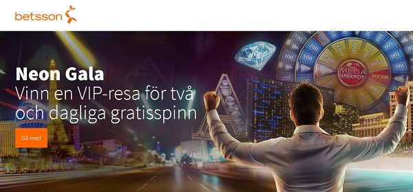 Free spins 16 augusti 2016
