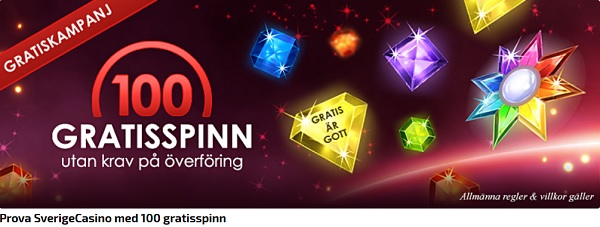 Free spins 1 April 2015