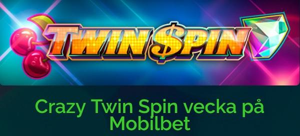 Free spins 25 oktober 2016