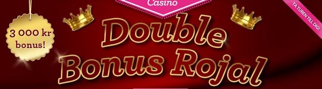 Casino free spins 26 februari 2014