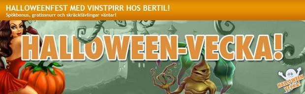 Free spins 27 Oktober 2014