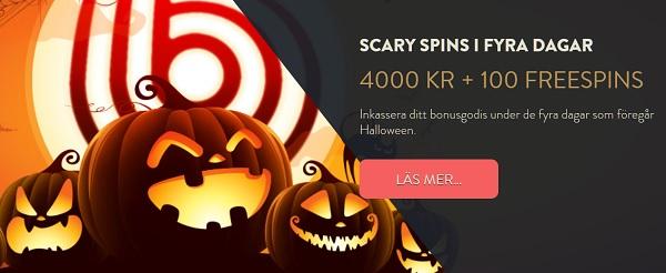 Free spins 28 oktober 2016