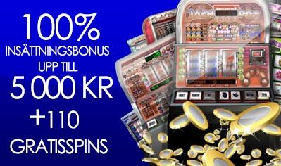 Free spins 30 mars 2015